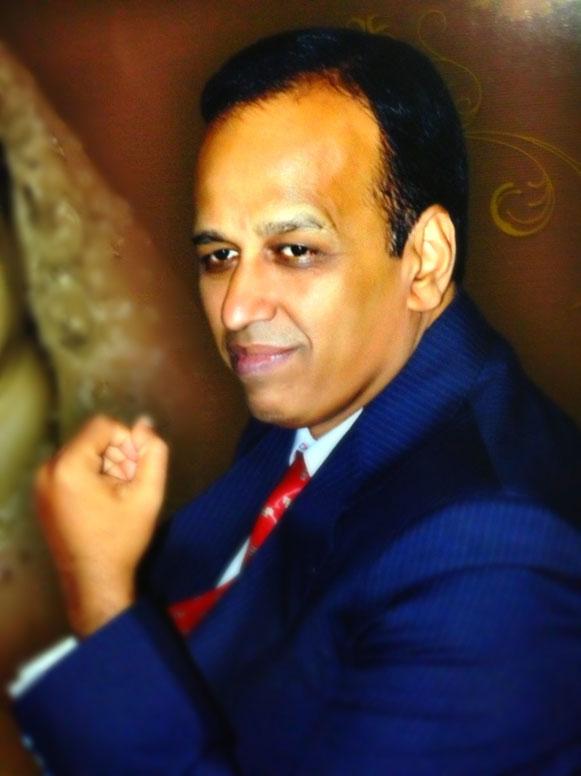 Devichand Rupaji Oswal