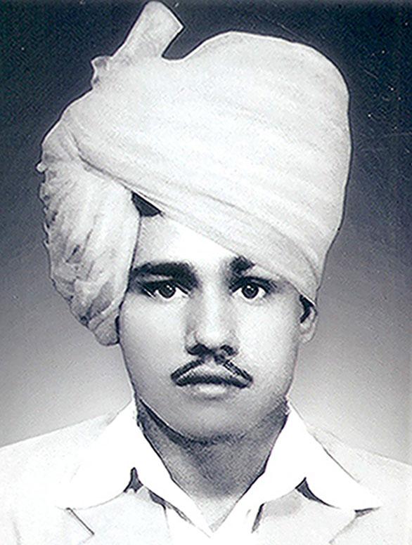 Sonmal Vardaji Oswal