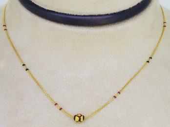 Mangalsutra Jewellery Mahendra Jewellers